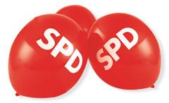 Drei SPD Ortsvereine schließen sich zusammen