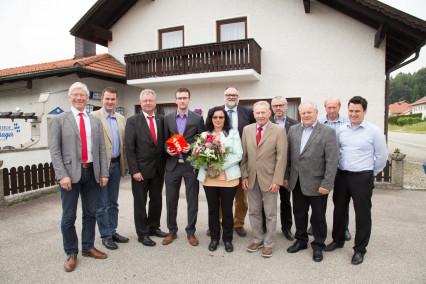 OV Wahlen Wotzdorf 2016